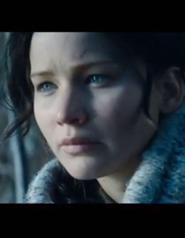 « Hunger Games -  L'embrasement » : la bande-annonce dévoilée