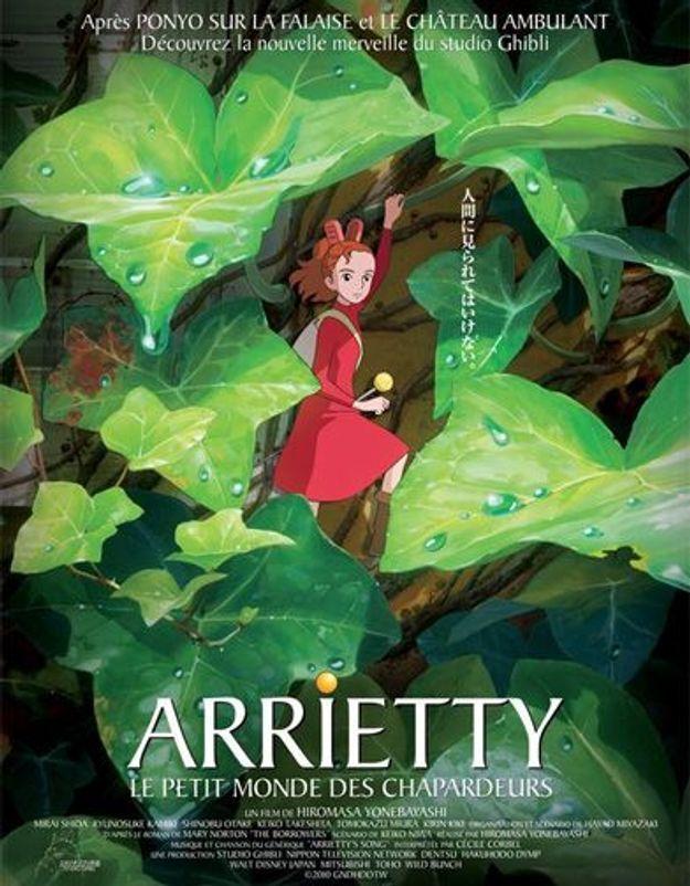 Il est comment,  le nouvel animé des studios Ghibli ?
