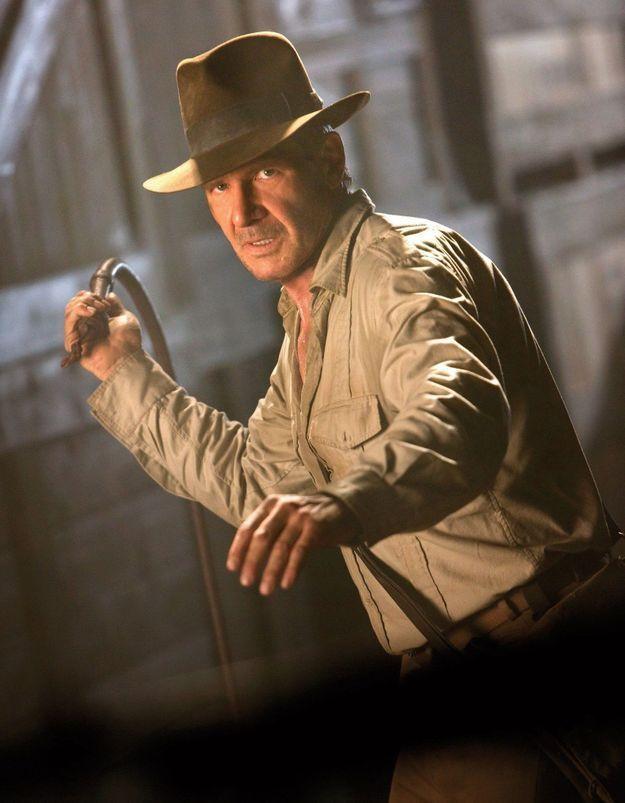 Indiana Jones 5 : Harrison Ford reprendra son rôle mythique en 2022