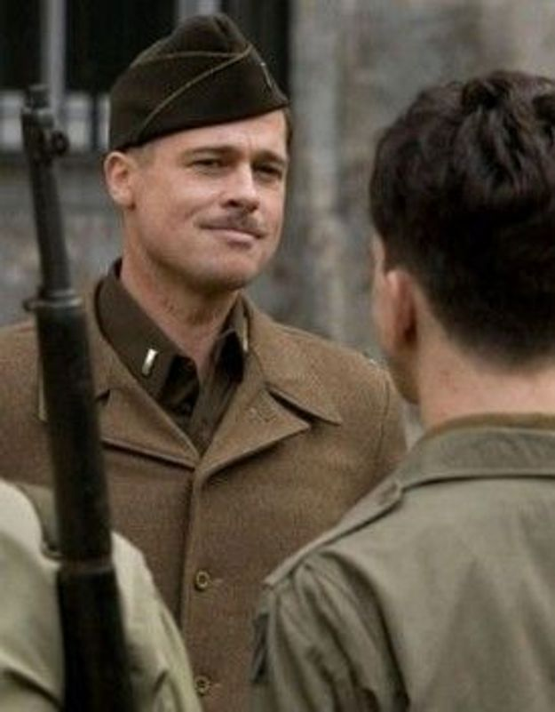 """Inglorious Basterds"" : vers un second volet ?"