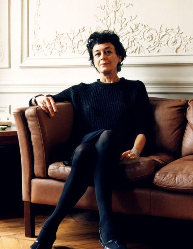 Isabelle Coutant-Peyre, l'avocate en guerre contre «Argo»
