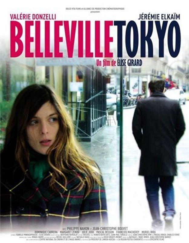 J'y vais ? J'y vais pas ? « Belleville Tokyo »