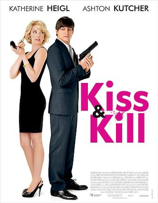 "J'y vais ? J'y vais pas ? ""Kiss and Kill"""