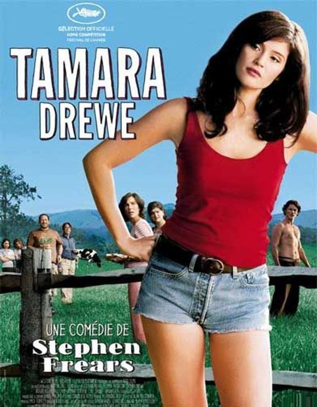 "J'y vais ? J'y vais pas ? ""Tamara Drewe"""