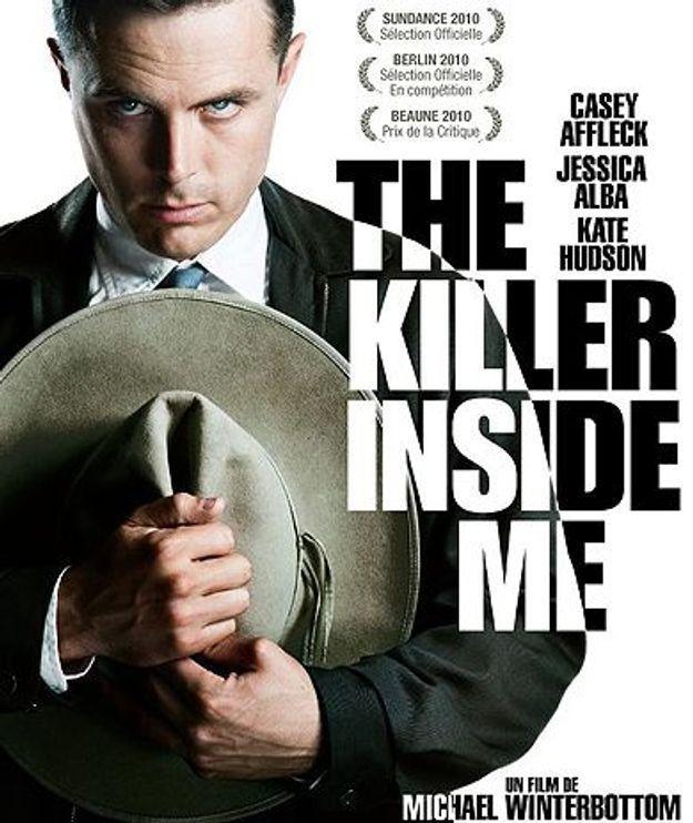 J'y vais ? J'y vais pas ? « The killer inside me »