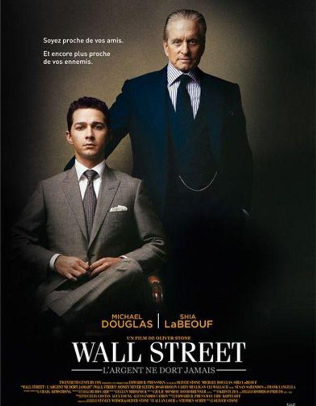 J'y vais? J'y vais pas? Wall Street :L'argent ne dort jamais