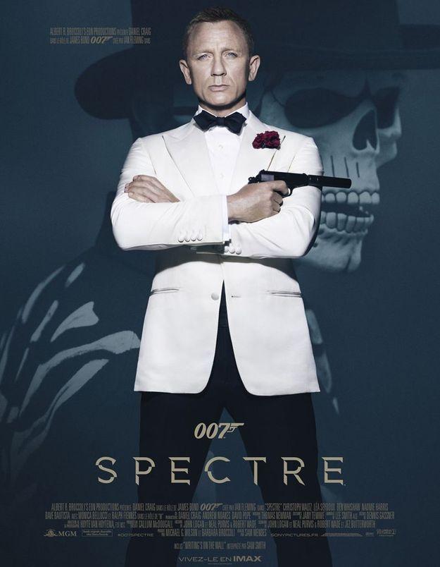 « 007 SPECTRE » : James Bond s'est-il américanisé ?