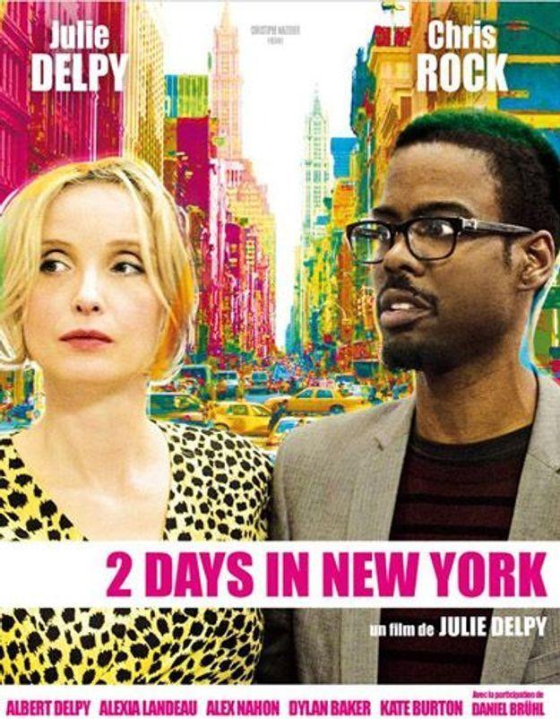 « 2 Days in New York » : j'y vais si je n'ai pas honte d'être Français