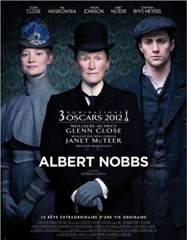 « Albert Nobbs » : J'y vais ? J'y vais pas ?