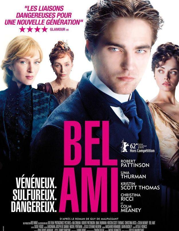 « Bel Ami », une adaptation décevante du roman de Maupassant