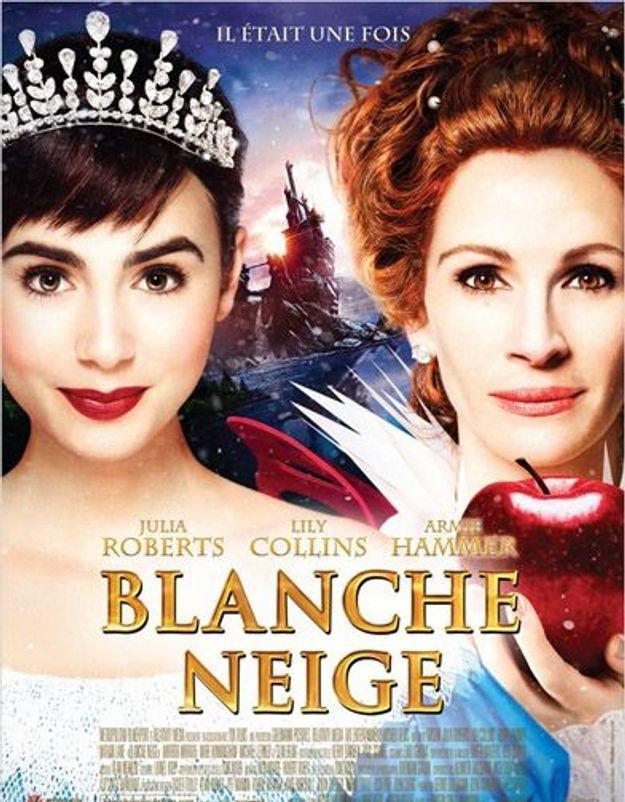 « Blanche-Neige » : j'y vais pour voir Julia Roberts en cougar !