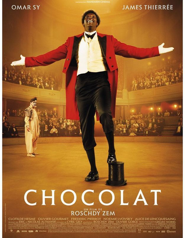 « Chocolat » : un feel good movie intelligent