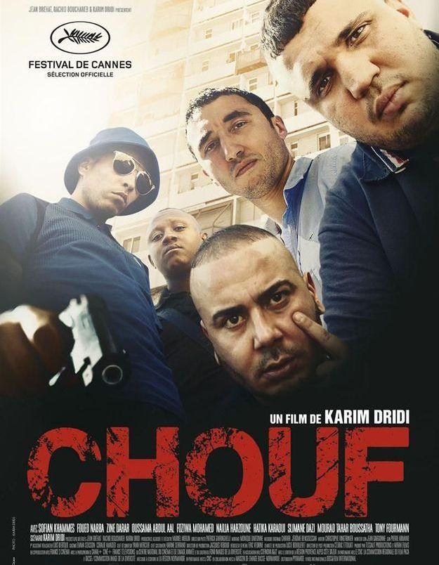 « Chouf » : un film brut et brutal sur les cités de Marseille