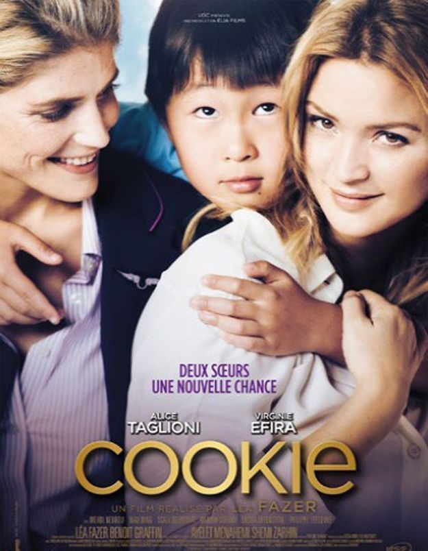 « Cookie » : une comédie familiale attachante