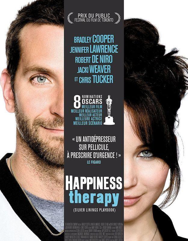 « Happiness Therapy » : la comédie anti-morosité