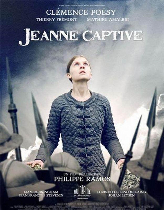 « Jeanne Captive » : j'y vais / j'y vais pas ?
