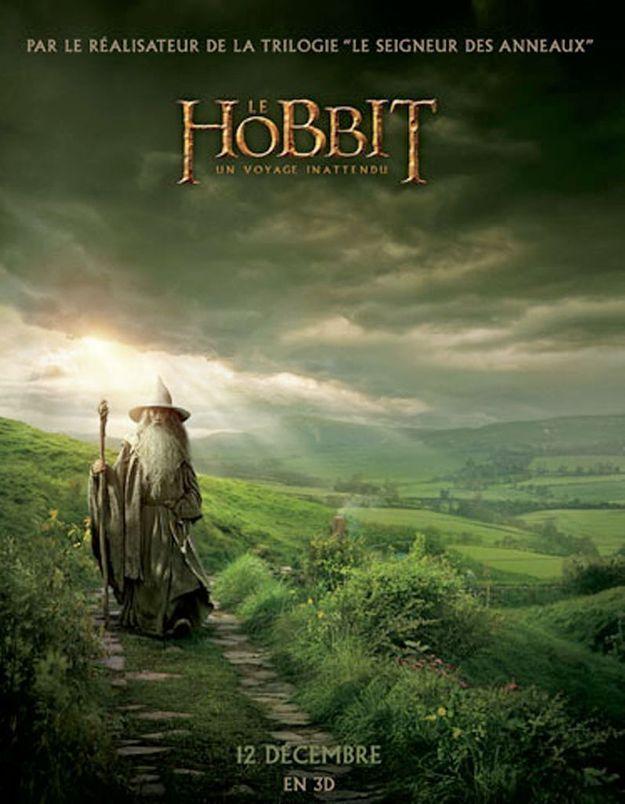 «Le Hobbit: un voyage inattendu»: retour à tâtons sur la Terre du Milieu