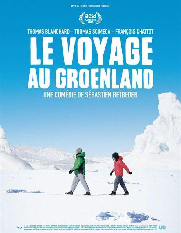 «Le Voyage au Groenland» : la comédie qui nous fait fondre