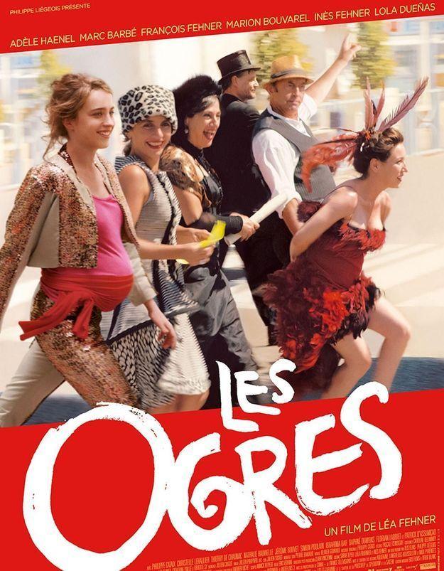« Les Ogres » : notre film coup de cœur de la semaine