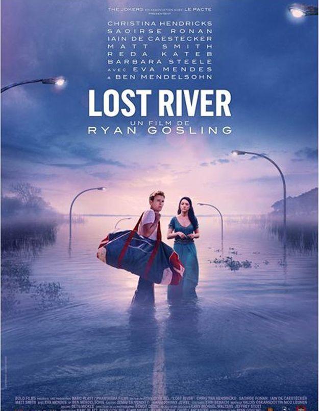 « Lost River » : à quoi ressemble le premier film de Ryan Gosling ?