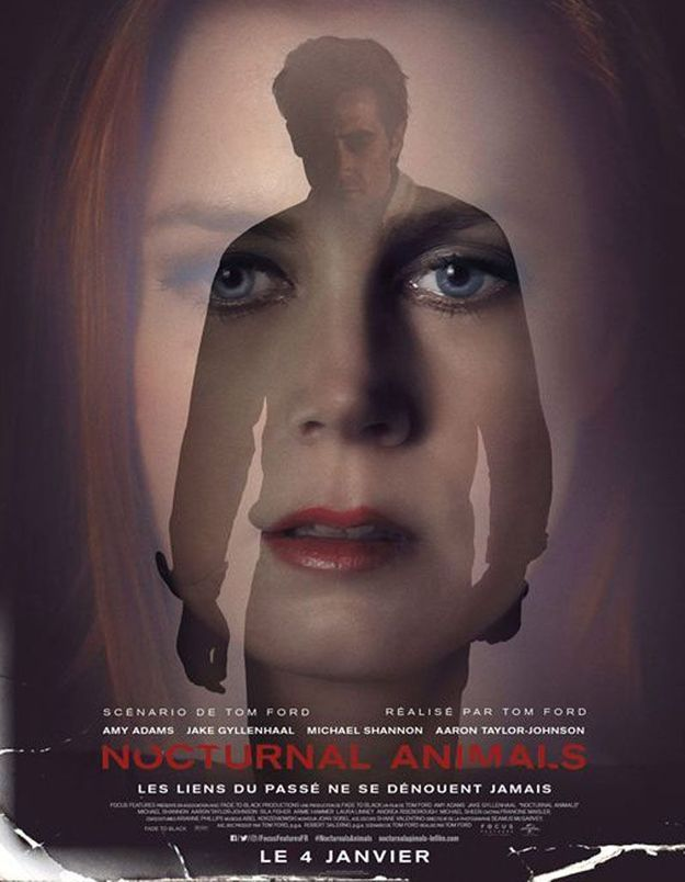 « Nocturnal Animals » : Tom Ford nous mène par le bout du nez
