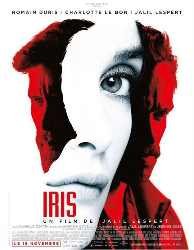 On est happé par « Iris » avec Charlotte Le Bon