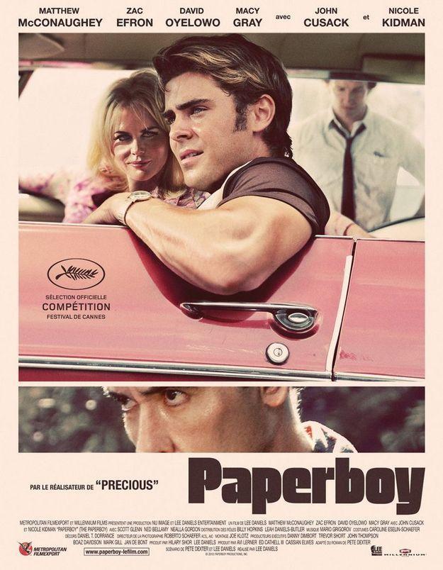 « Paperboy » : plongée dans l'Amérique 60's