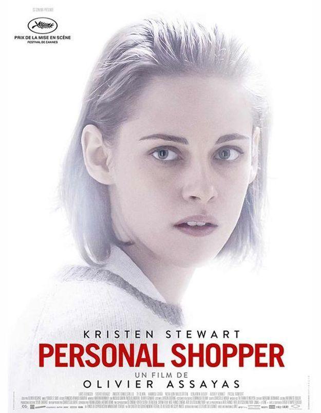 « Personal Shopper » : le film qui divise la rédaction