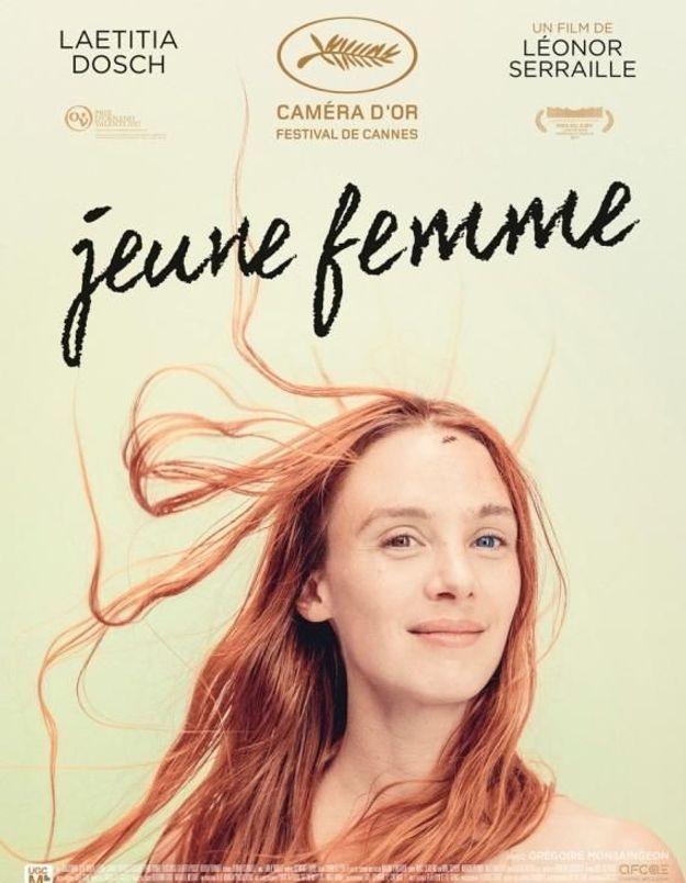 Pourquoi il faut aller voir « Jeune Femme » de Léonor Serraille