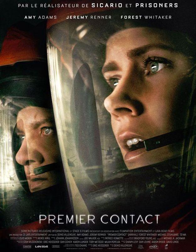 « Premier contact » : et si l'oscar tendait les bras à Amy Adams ?