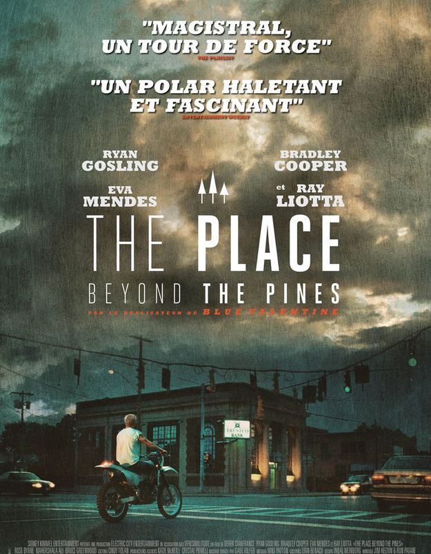 Ryan Gosling illumine « The Place Beyond the Pines »