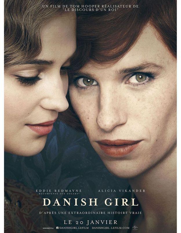 The Danish Girl : 3 raisons d'aller voir le film