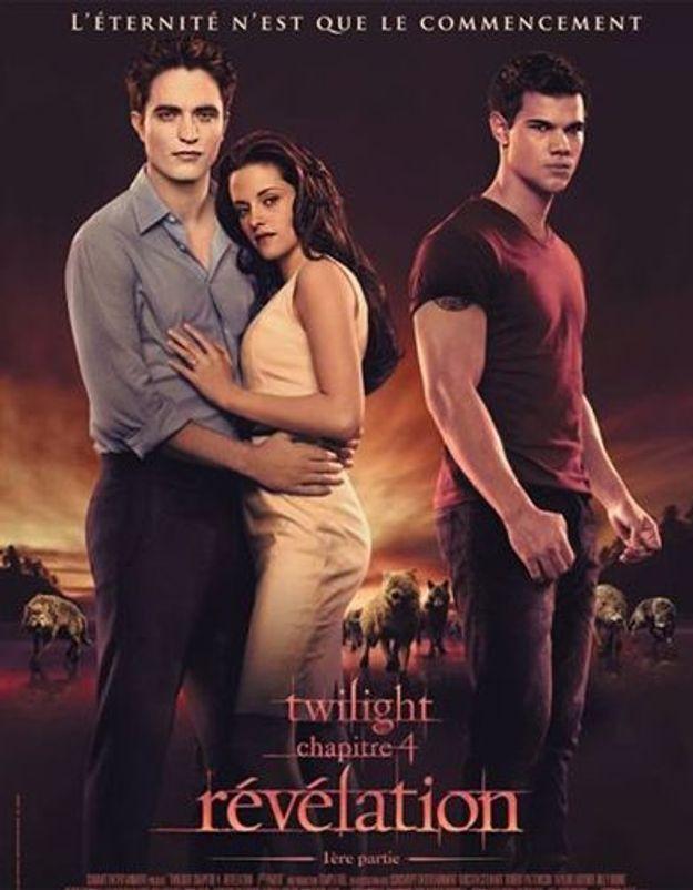 « Twilight 4 : Révélations » : j'y vais / J'y vais pas ?
