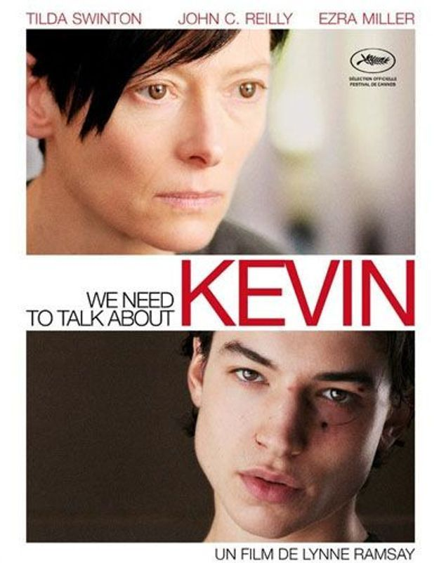 « We need to talk about Kevin » : J'y vais ? J'y vais pas ?