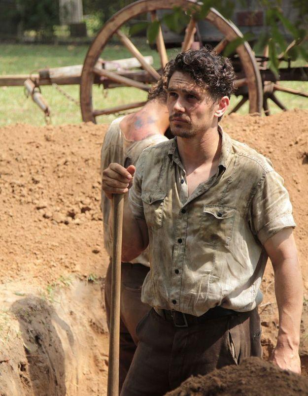 James Franco : découvrez la bande-annonce de son film