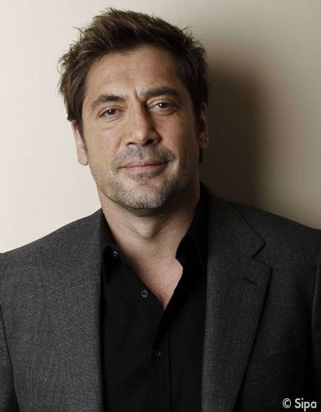 Javier Bardem contre James Bond