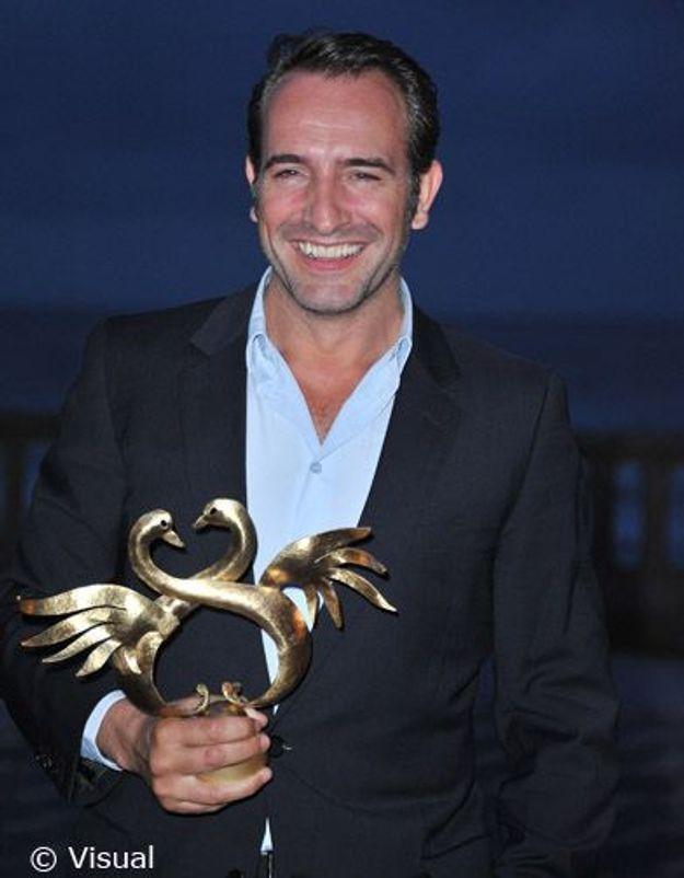 Jean Dujardin, sacré « acteur romantique » de l'année