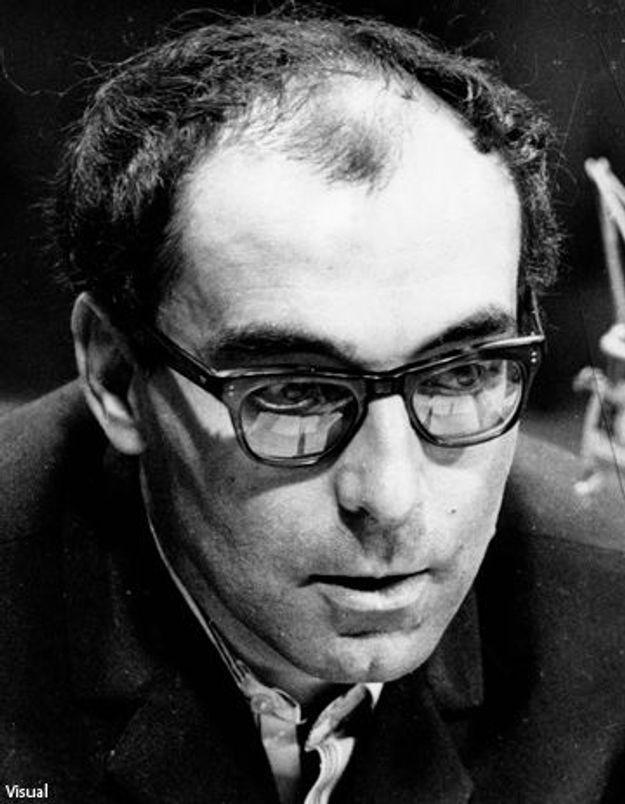 Jean-Luc Godard ne cherchera pas son Oscar
