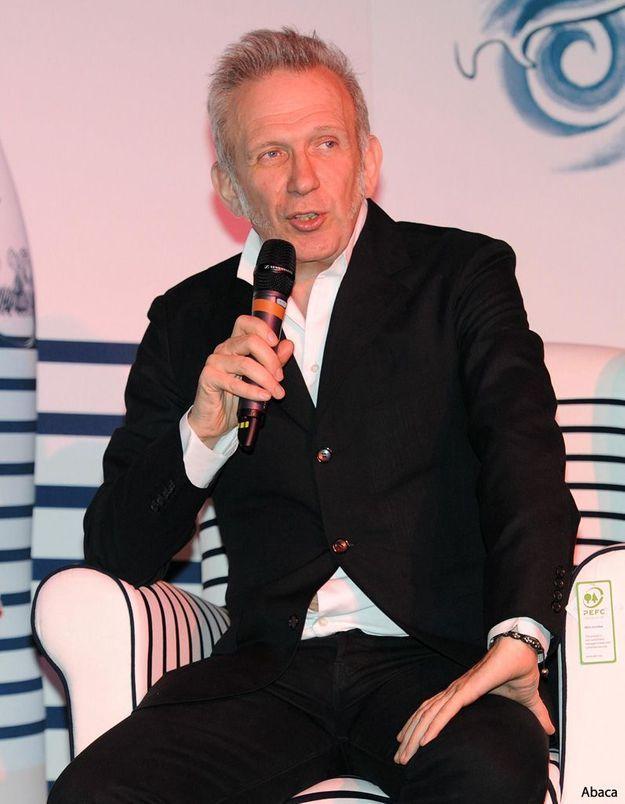 Jean Paul Gaultier, juré du festival de Cannes ?