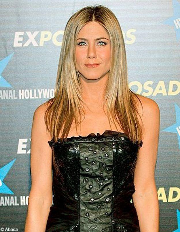 Jennifer Aniston : une apparition dans « Scream 4 » ?