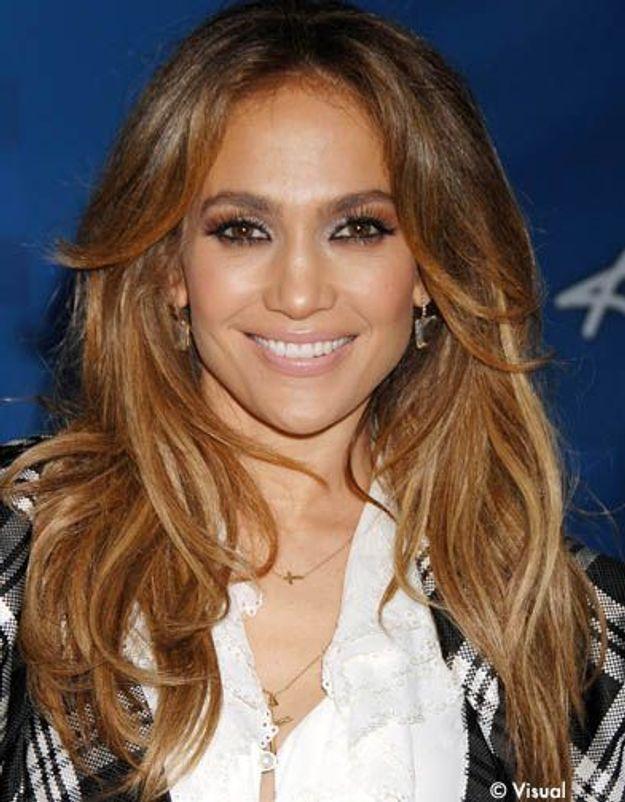 Jennifer Lopez se mue en tigresse pour « L'Age de Glace 4 »