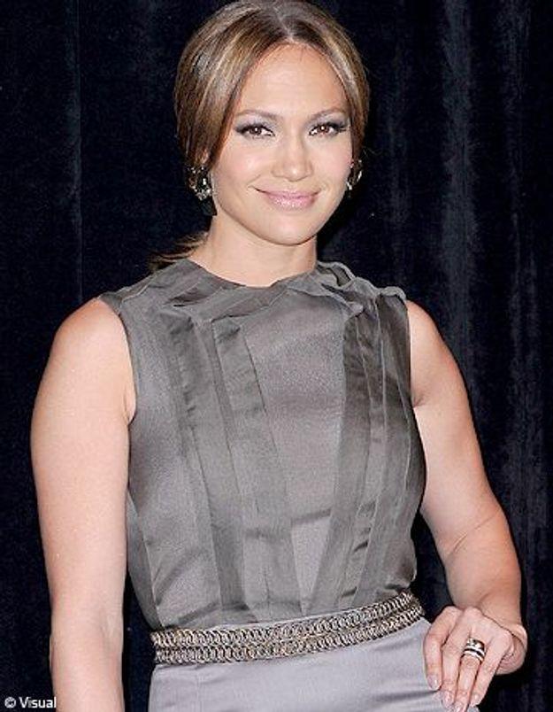Jennifer Lopez : son double come-back au cinéma
