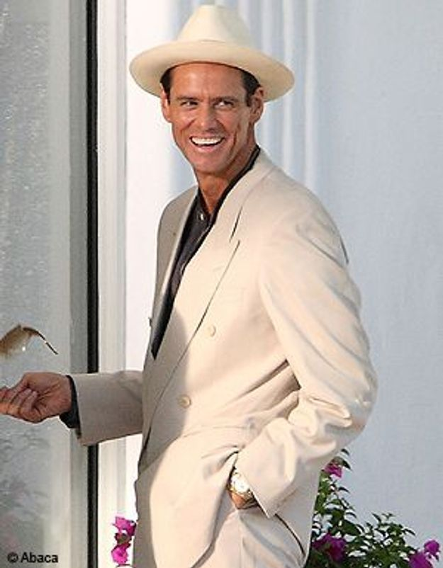 Jim Carrey parle du film dans lequel il interprète un gay