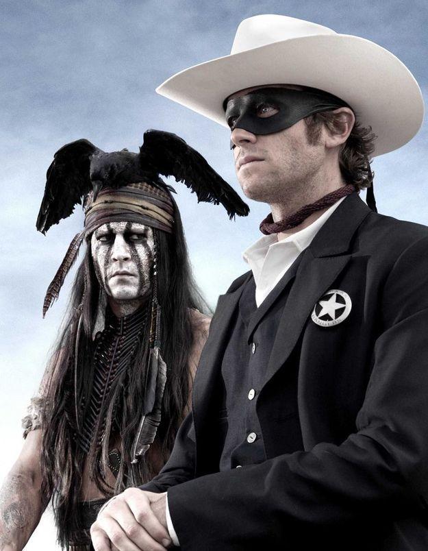 Johnny Depp fait un flop aux Etats-Unis