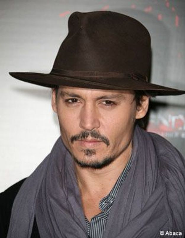 Johnny Depp/Marion Cotillard : les premières images de leur film !