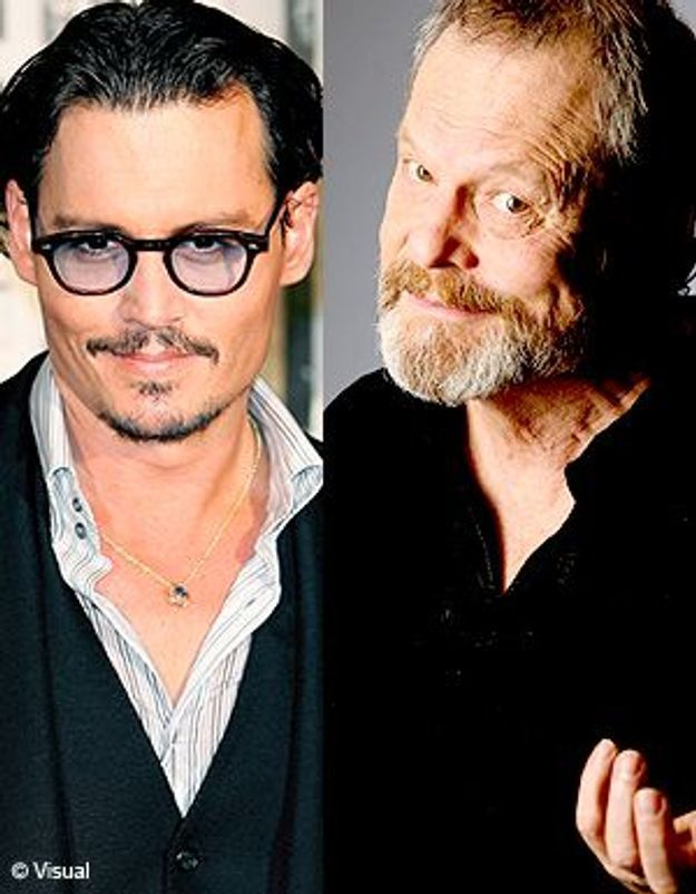 Johnny Depp raye « Don Quichotte » de ses projets