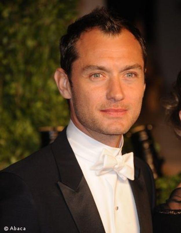 """Jude Law partenaire de Keira Knightley dans """"Anna Karenine""""?"""