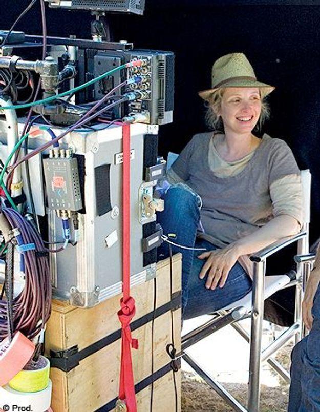 Julie Delpy veut arrêter sa carrière d'actrice