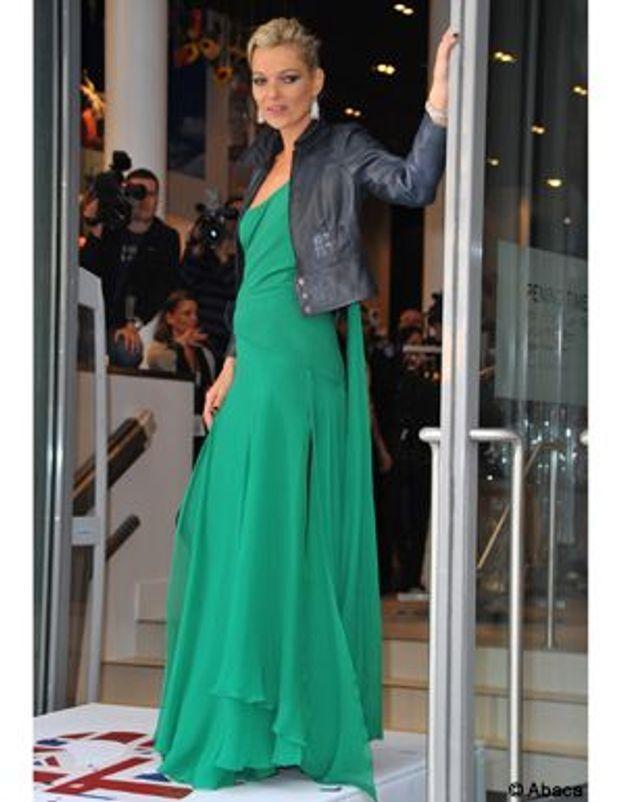 """Kate Moss dans """"La Belle et la Bête"""""""