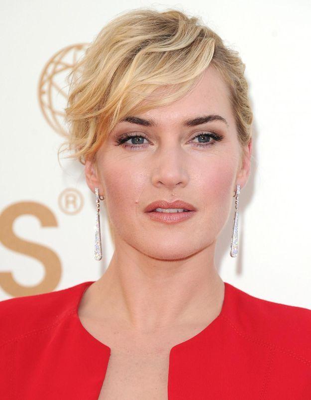Kate Winslet : bientôt dans une romance au côté d'Idris Elba ?